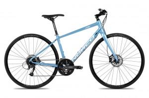 Женский велосипед Norco VFR 3 Forma (2016)