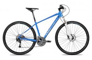 Женский велосипед Norco XFR 2 Forma (2016)
