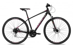 Женский велосипед Norco XFR 4 Forma (2016)