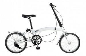 Novatrack cкладные велосипеды