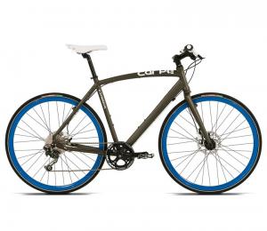 Дорожные и городские велосипеды Orbea