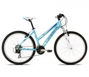 Женские велосипеды Orbea