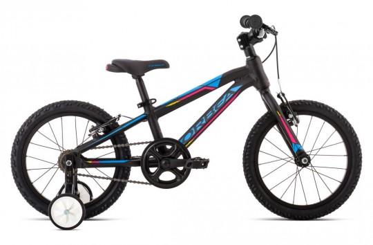 Детский велосипед Orbea MX16 (2015)