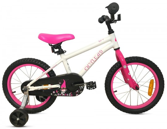 Детский велосипед Outleap PRINCESS (2019)