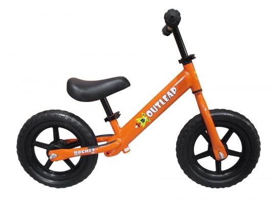 Детский велосипед Outleap ROCKET (2019)