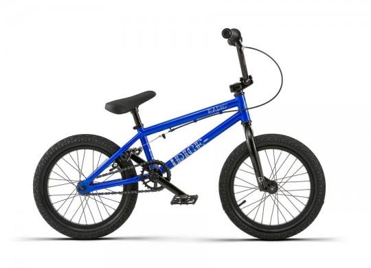 Bmx велосипед Radio DICE 16 (2018)