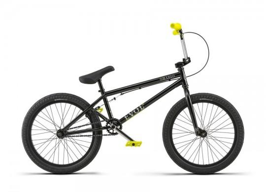 Bmx велосипед Radio EVOL 20.3 (2018)