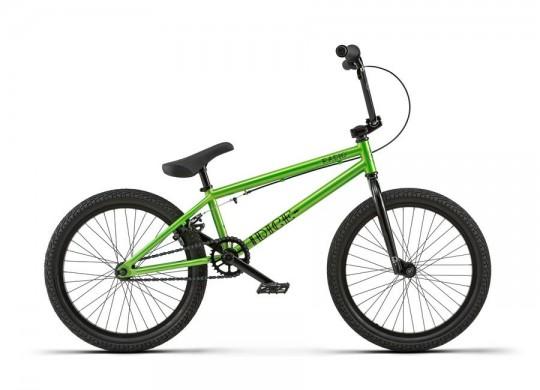 Bmx велосипед Radio DICE FS 20 (2018)