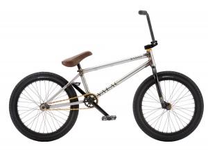 Bmx велосипед Radio Valac (2016)
