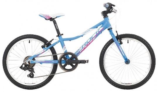 Велосипед детский Rock Machine Catherine 20 (2015)