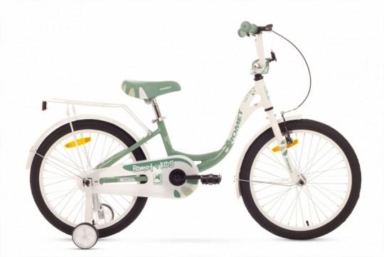 Детский велосипед Romet Diana 20 (2016)