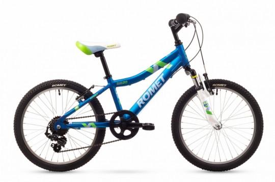 Детский велосипед Romet Jolene Kid 20 (2016)