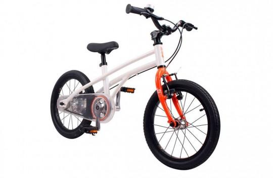 Детский велосипед Royalbaby H2 16 (2018)