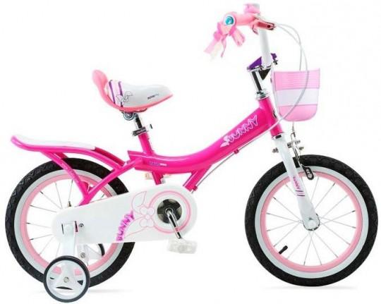 Детский велосипед Royalbaby Bunny (2018)