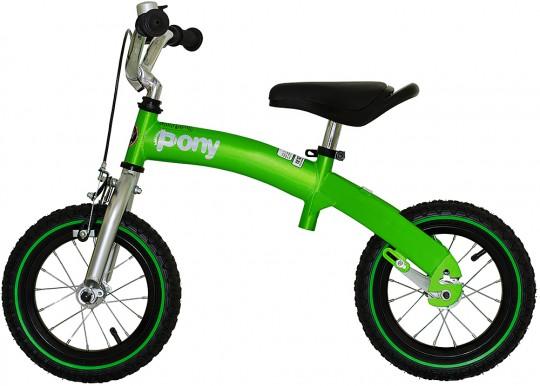 Детский велосипед Royalbaby Pony 12 (2019)