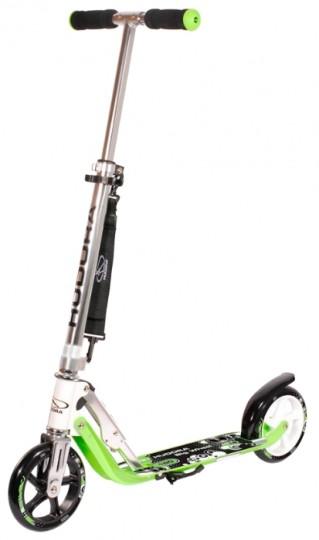 Самокат Hudora Big Wheel 180