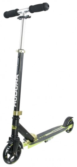 Самокат Hudora Big Wheel Bold 145