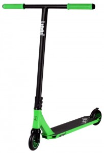 Трюковой самокат Limit LMT 01 Pro Stunt Scooter