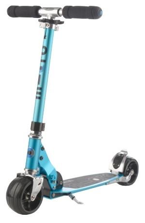 Трюковой самокат Micro Scooter Rocket