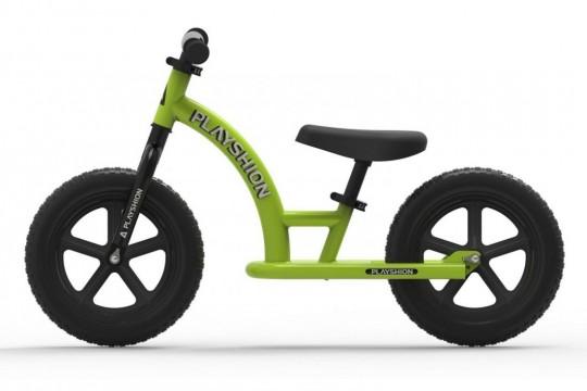 Детский самокат Playshion Street Bike (2018)