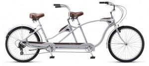Тандемы велосипеды Schwinn