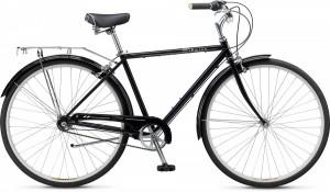 Велосипед городской Schwinn Coffee 1 (2013)