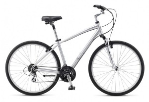 Велосипед дорожный Schwinn Voyageur 1 (2013)