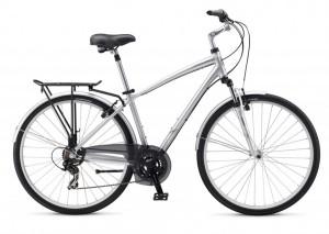 Велосипед дорожный Schwinn Voyageur 2 Commute (2013)
