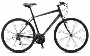 Гибридные велосипеды Schwinn