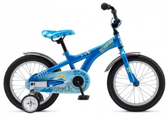 Детский велосипед Schwinn Gremlin (2013)