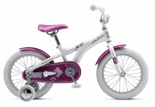 Детский велосипед Schwinn Lil Stardust (2013)