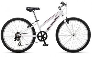 Подростковый велосипед Schwinn Midi Frontier Girls (2013)