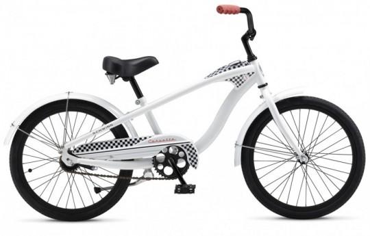 Детский велосипед Schwinn Mini Corvette (2013)