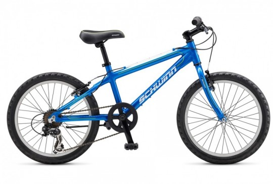 Детский велосипед Schwinn Mini Mesa Boys (2013)