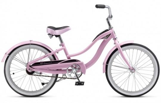 Детский велосипед Schwinn Mini Sprite (2013)