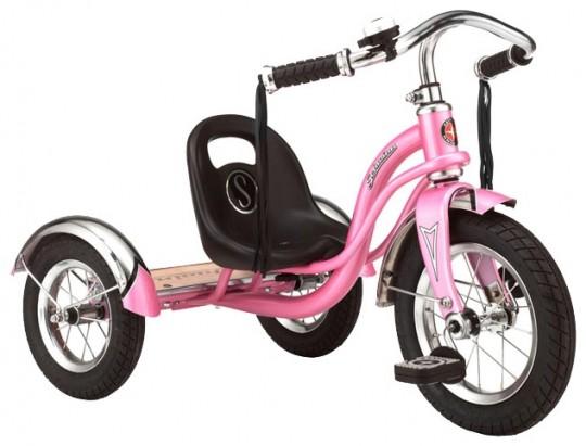 Детский велосипед Schwinn Roadster Trike (2013)