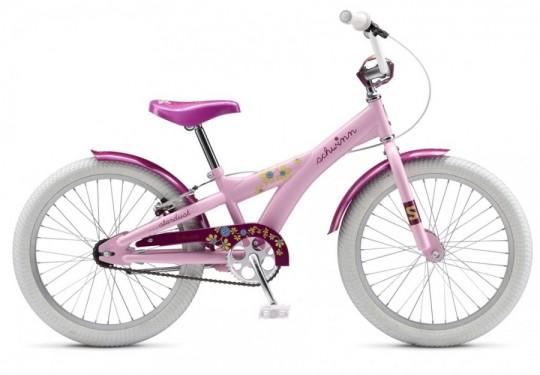 Детский велосипед Schwinn Stardust (2013)