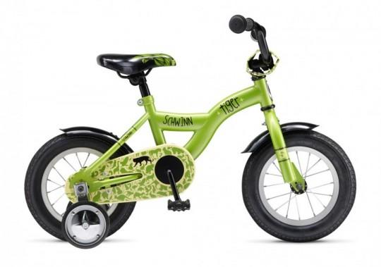 Детский велосипед Schwinn Tiger (2013)