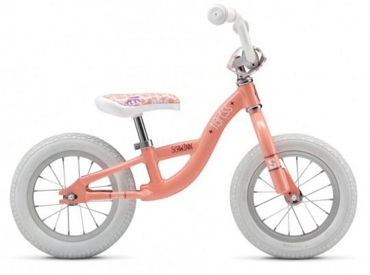 Детский велосипед Schwinn Tigress WNR Al (2013)
