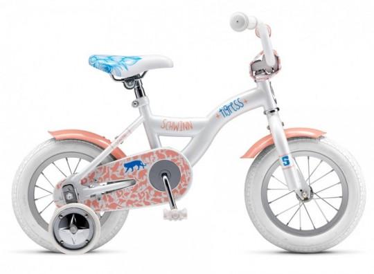 Детский велосипед Schwinn Tigress (2013)