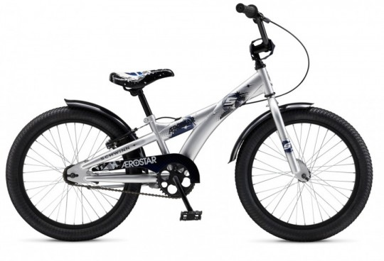 Детский велосипед Schwinn Aerostar (2013)
