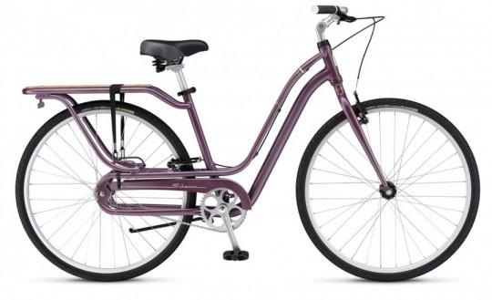 Велосипед женский Schwinn City 3 Womens (2013)