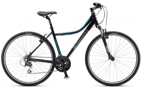 Велосипед женский Schwinn Searcher 3 Womens (2013)