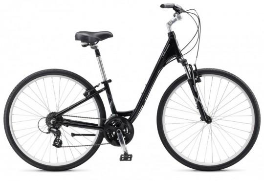 Велосипед женский Schwinn Voyageur 1 Womens (2013)