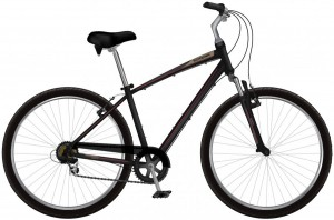 Велосипед дорожный Schwinn Sierra 1.5 (2014)