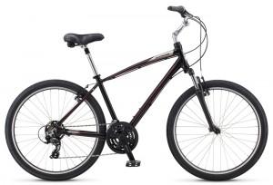 Велосипед дорожный Schwinn Sierra 1 (2014)