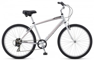 Велосипед дорожный Schwinn Sierra 2 (2014)