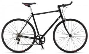 Велосипед городской Schwinn Slicker (2014)
