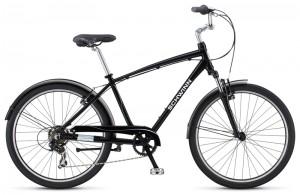 Велосипед городской Schwinn Streamliner 1 (2014)