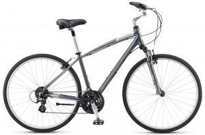 Велосипед дорожный Schwinn Voyageur 1 (2014)